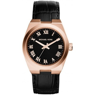 Zegarek MICHAEL KORS MK2358 Channing Rose Gold