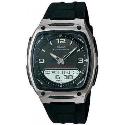 Zegarek CASIO AW-81-1A1