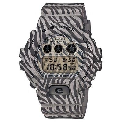 Zegarek CASIO G-SHOCK DW-6900ZB-8ER