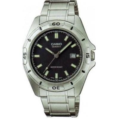 Zegarek CASIO MTP-1244D-8A