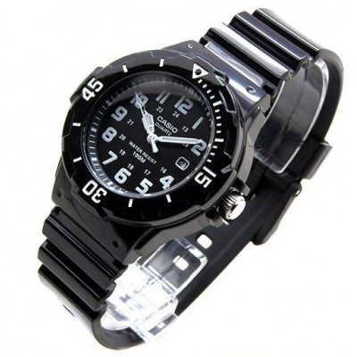 Zegarek CASIO LRW-200H-1BV