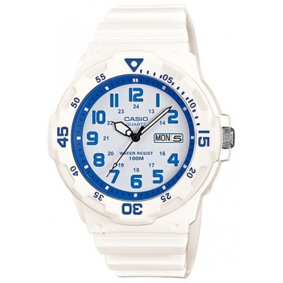 Zegarek CASIO MRW-200HC-7B2V