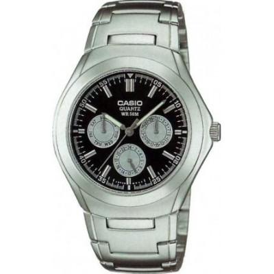 Zegarek CASIO MTP-1247D-1A