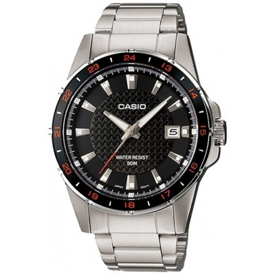 Zegarek CASIO MTP-1290D-1A1