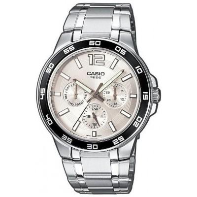 Zegarek CASIO MTP-1300D-7A1