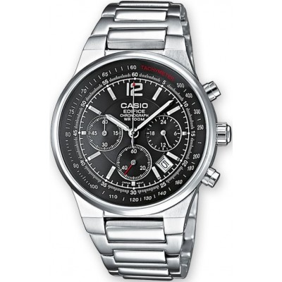 Zegarek CASIO Edifice EF-500D-1A Chronograph