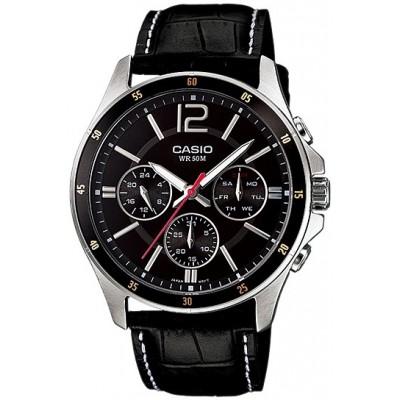Zegarek CASIO MTP-1374L-1A Classic Gent