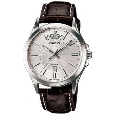 Zegarek CASIO MTP-1381L-7AV