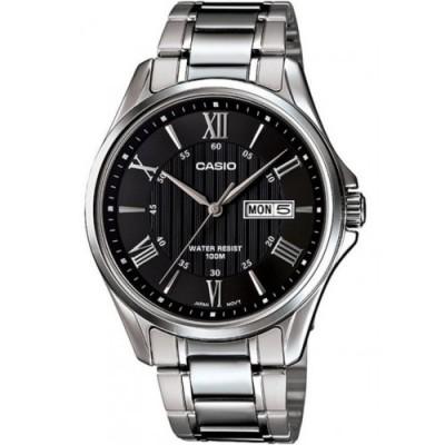 Zegarek CASIO MTP-1384D-1A