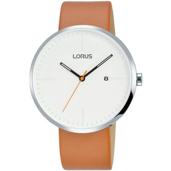 marka lorus zegarek klasyczny