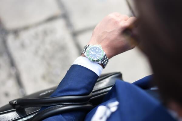 zegarek mechaniczny - jak działa