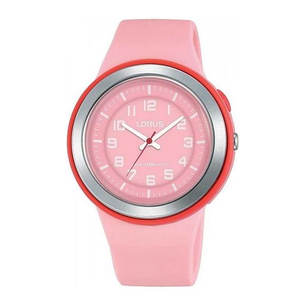 firma lorus zegarek sportowy