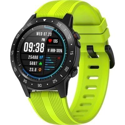 Jaki zegarek sportowy do 500 zł? Zegarek Garett Multi 4 Sport