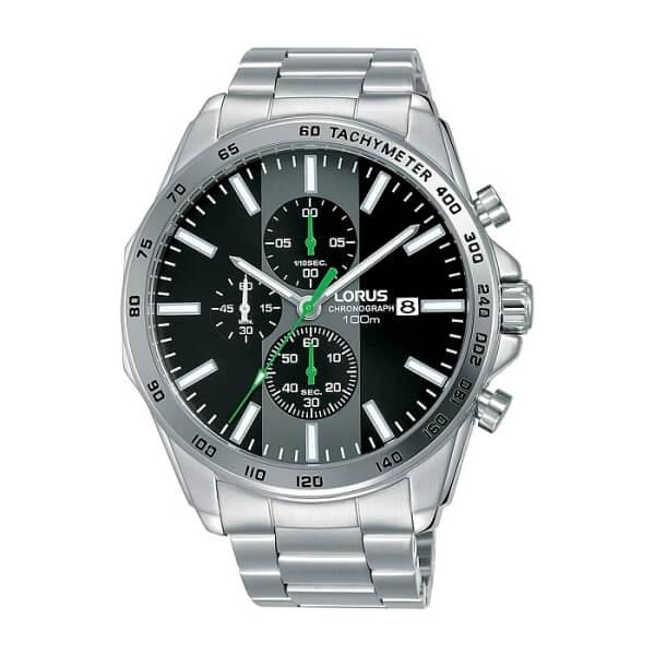 lorus historia producenta zegarków
