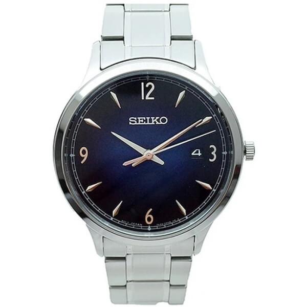 zegarek męski Seiko