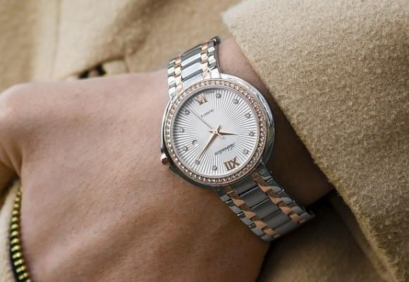 Jak wybrać zegarek?