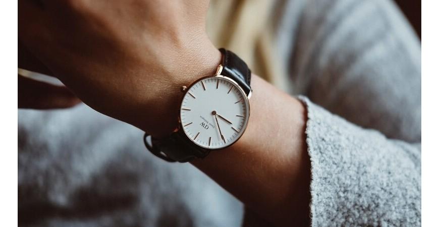 Daniel Wellington - marka zegarków, którą musisz poznać!