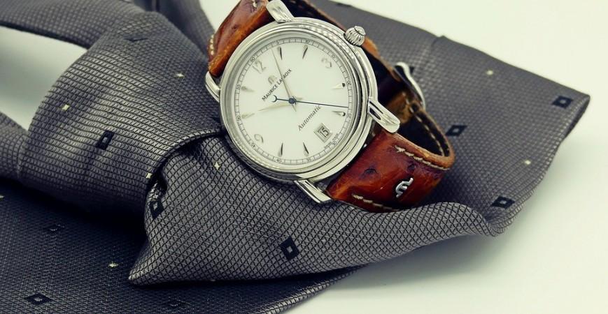 Jaki pasek do zegarka?