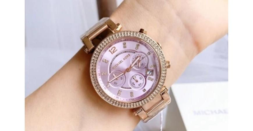 Zegarki Michael Kors - sprawdź, co musisz o nich wiedzieć!