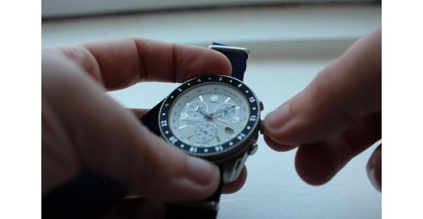Chronograf - co to takiego i czym się charakteryzuje?
