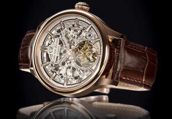 Jak działa zegarek mechaniczny?