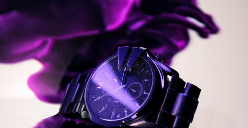 Zegarki męskie Diesel - wszystko, co musisz o nich wiedzieć!