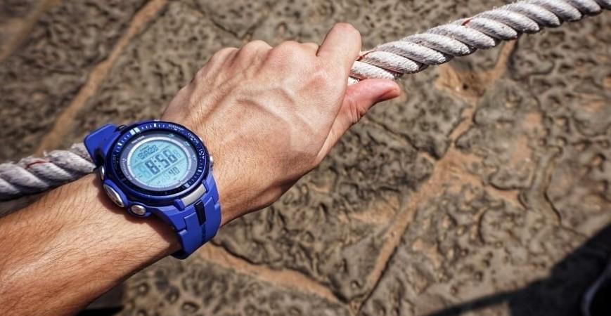 Zegarek męski Casio - stylowy i funkcjonalny dodatek na każdy dzień