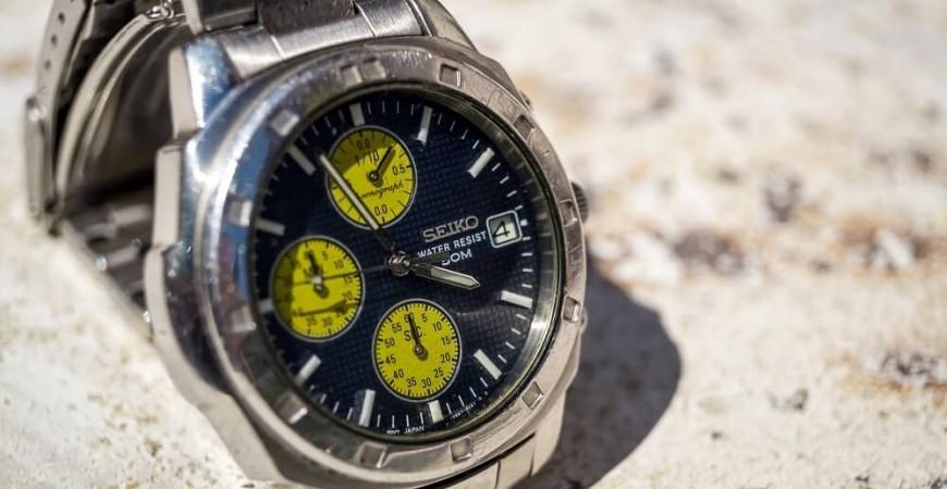 Zegarki Seiko - poznaj bliżej japońską markę